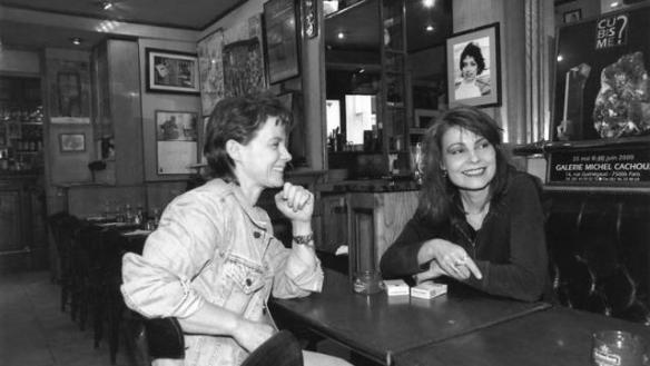 ¿Sabías por qué Frédérique Audoin-Rouzeau firma como Fred Vargas?